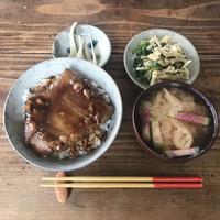 沖縄マグロはステーキが美味しい - 六丁目日記