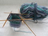 編み物の季節です。 - Tumugitesigoto4419's Blog