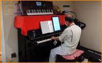 ゆざやのピアノが少しずつの巻 - 山中温泉のてんこもり