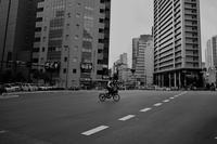 肥後橋 - Taro's Photo