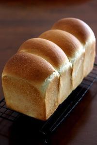 山形食パン~我が家の食パン型 - Takacoco Kitchen