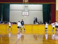 20201004_練習試合_女子 - 日出ミニバスケットボール