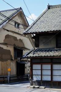 長野そぞろ歩き・千曲:稲荷山宿(その2) - 日本庭園的生活