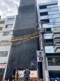 社旗がたなびく - 日向興発ブログ【一級建築士事務所】
