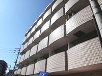 ラ・レジダンス・ド・高取入居者募集中 - 福岡の良い住まい