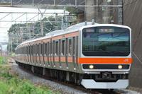 2020 10 7 武蔵野線 E231系 MU43編成 - kudocf4rの鉄道写真とカメラの部屋2nd
