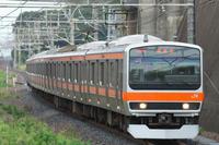 2020 10 7 武蔵野線 E231系 MU13編成 - kudocf4rの鉄道写真とカメラの部屋2nd