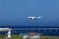遠い滑走路 - 南の島の飛行機日記