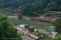 球磨川大水害-球磨川第一橋梁 - Mark.M.Watanabeの熊本撮影紀行