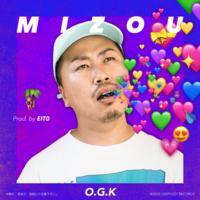 O.G.K / M I Z O U (Prod. by EIT0) - 裏LUZ