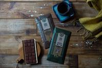 丸山珈琲と八幡屋礒五郎とのコラボチョコレート♪ - きれいの瞬間~写真で伝えるstory~