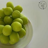 『シュールな賄い飯』🍇🍕 - 埼玉カルトナージュ教室 ~ La fraise blanche ~ ラ・フレーズ・ブロンシュ