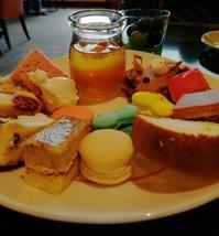レストラン SKY Jパノラマブッフェ2020/10 - 食備忘録Blog