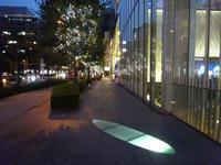 大阪梅田に再び - レトロな建物を訪ねて