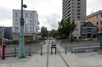 北海道最古の鉄路 旧手宮線跡 と 小樽市総合博物館 - ピンホール写真 と 旅の記憶 Pinhole Photography