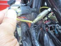 N井サン号 Z1000MK2のハンドル交換やホイール修正やら・・・旧車の闇!!(笑) (Part2) - バイクパーツ買取・販売&バイクバッテリーのフロントロウ!