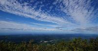 三瓶山頂にて - じじ & ばば の Photo blog