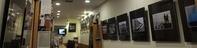 10月9日(金)、上野雅子写真展「みなとこうべ」始まりました - フォトカフェ情報