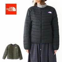 THE NORTH FACE [ザ ノースフェイス正規代理店] W Thunder Roundneck Jacket [NYW32013] サンダー・LADY'S - refalt blog