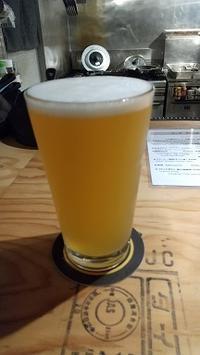 昨日、東山三条にてビール飲みました - 続マシュービ日記