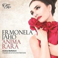 朝の一曲 138英ロイヤル・オペラで活躍のアルバニアの新進歌手 - 気楽じい~の蓼科偶感