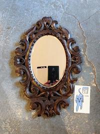 鏡とパールと - CELESTE アクセサリーと古道具