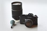 オマケを撮る - Life with Leica