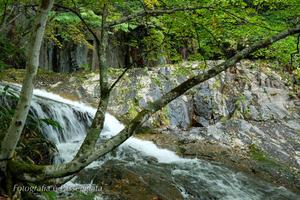 20散歩?秋安達太良山・あだたら渓谷自然遊歩道2 - 散歩と写真 Fotografia é Passeggiata
