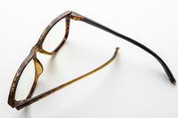 2020/10/10眼鏡の弦を修理する - shindoのブログ
