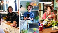 なんでもこなすエネルギッシュママ!【高知市 FUN HOUSE】 - ファンハウスアンドデザイン │ 高知県のオーダーメードの新築・リノベーション