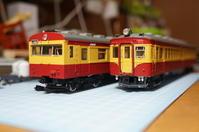 【鉄道模型・HO】のぞみ工房旧国クハ68を作る・3 - kazuの日々のエキサイトな企み!