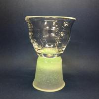 吹きとパートのコラボグラス:第2段 - アトリエ グラスバード: ガラス工芸教室・スタッフブログ