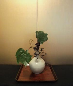 豊穣 - 一茎草花