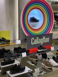 Callaghan【キャラハン】POP UP! - シューケア&リペア工房 横浜高島屋