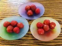トマトのコンポート - 蒼穹、 そぞろ歩き2