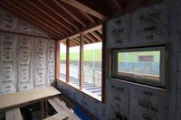 木製建具/土手下の住宅/倉敷 - 建築事務所は日々考える