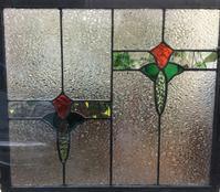 薔薇の十字架 - Glass in