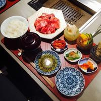 Go To Eatで美味しい焼肉ランチ@銀座Salon de AgingBeef - ハレクラニな毎日Ⅱ