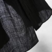 【HUIS.の生地のお話】遠州織ウォッシャブルウール - UTOKU