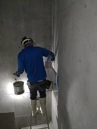 ★中野中央3丁目現場☆彡 - 日向興発ブログ【一級建築士事務所】
