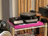 英国製SMEの「MODEL12A」をスタッフで試聴しました。 - クリアーサウンドイマイ富山店blog