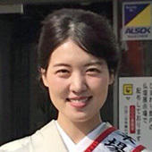 イオンリニューアル100日祭 出務御報告/榎谷 - 本場大島紬クイーンブログ