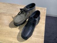 雨が続くときの靴選び。 - シューケア&リペア工房 横浜高島屋