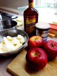 2020-10りんご好きの「タルトタタン」/寒麹の仕込み - ゆうゆうタイム