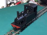 "Southwold Railway ""Sharpie"" 18 - バイオ・鉄道模型・酒・80年代の旅 etc..."