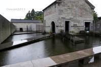 那須石の美術館 STONE PLAZA~心を癒す石と水の空間~ - 日々の贈り物(私の宇都宮生活)