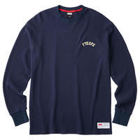 FTC SFC LOGO WAFFLE THERMAL TOP - trilogy news