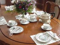 10月の紅茶レッスンありがとうございました - お茶をどうぞ♪