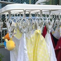 小さな洗濯物 - こんな感じでくらしています☆彡