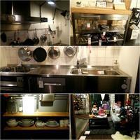 終の住処 ( 6 ) IKEAのシステムキッチンを見に - leisurely life / 再婚夫婦の日常